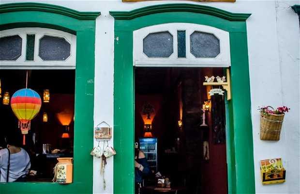 Café do Cais