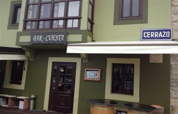 Bar Cuesta