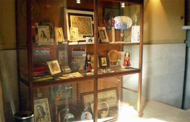 Oficina de Turismo de Tordesillas en Tordesillas: 2 opiniones y 5 fotos