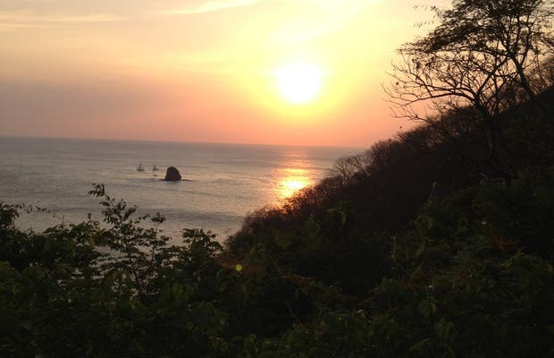 Península Papagayo