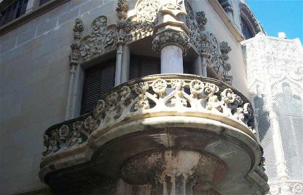 Casa Navás