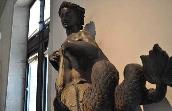 Sirena de Granvelle