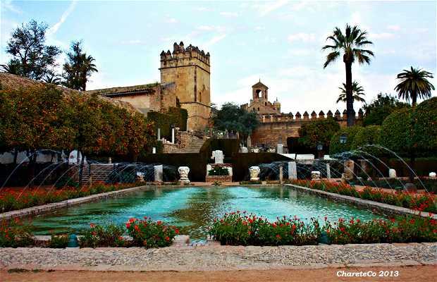 Alcázar de Cordoue