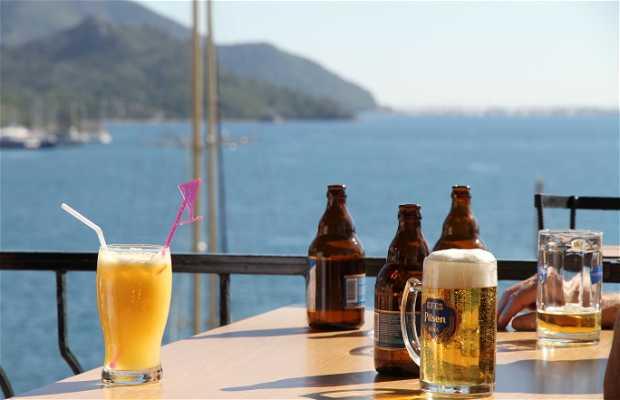 Bar Restaurant Panorama