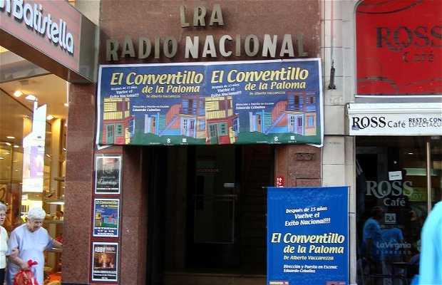 LRA 5 Radio Nacional