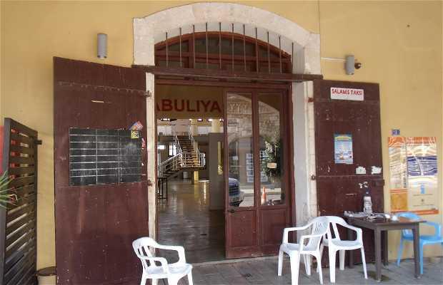 Edificio Bandabuliya (Famagusta-Gazimagusa) North Cyprus