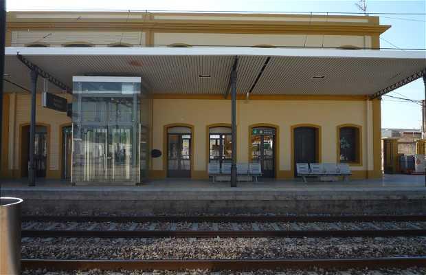 Gare Benicarló-Peñíscola