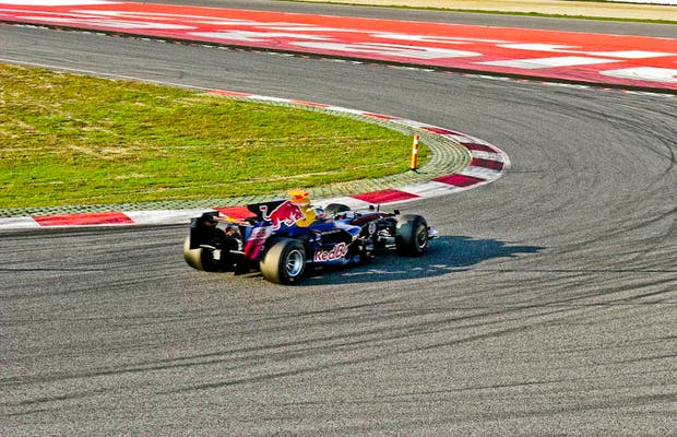 Circuit de Montmelo