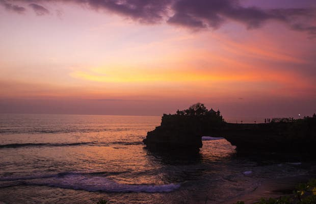Playa de Batu Mejan