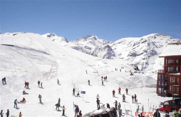 Vallée Nevado
