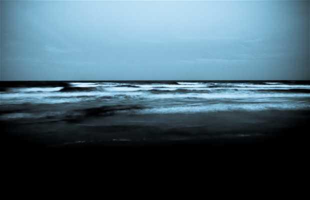 Moncayo Beach