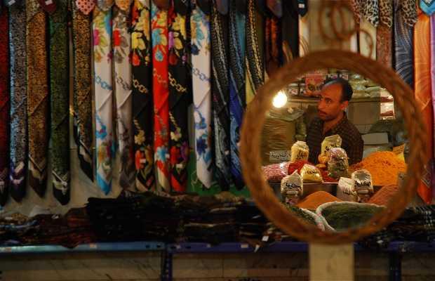 Bazar de Esfahan
