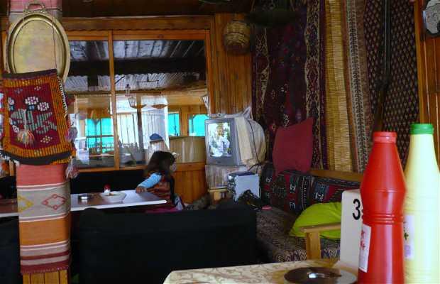 Kayas Wine House di Denizli