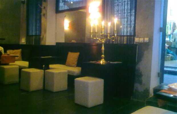 Fez Lounge