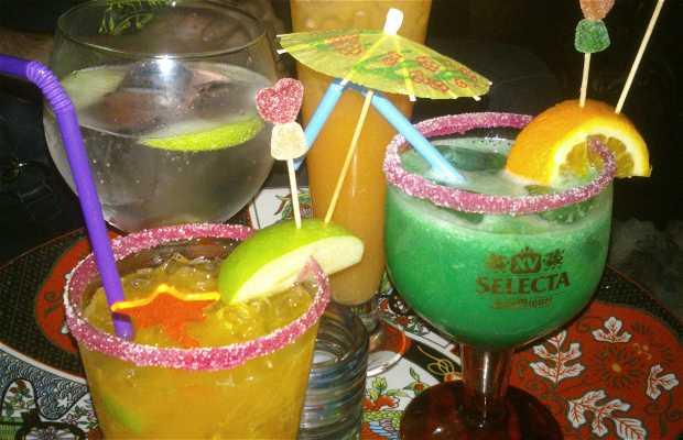 L'Encanteri Cóctel Bar