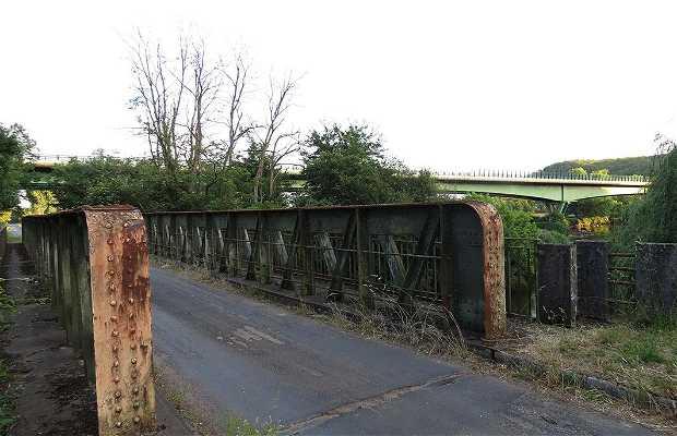 Les ponts de Grange