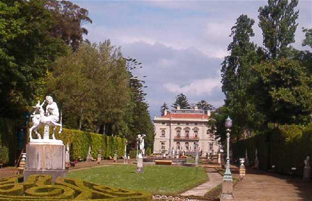 Le Palais de Selgas