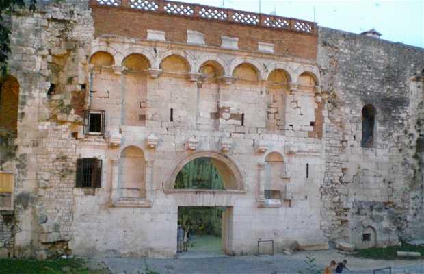 Porta Aurea