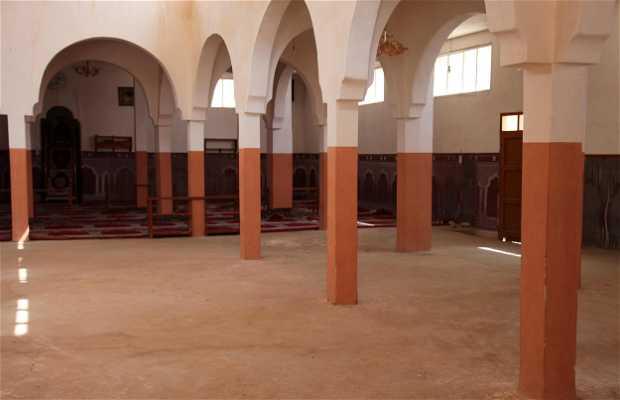 Mosquée de Timguidcht