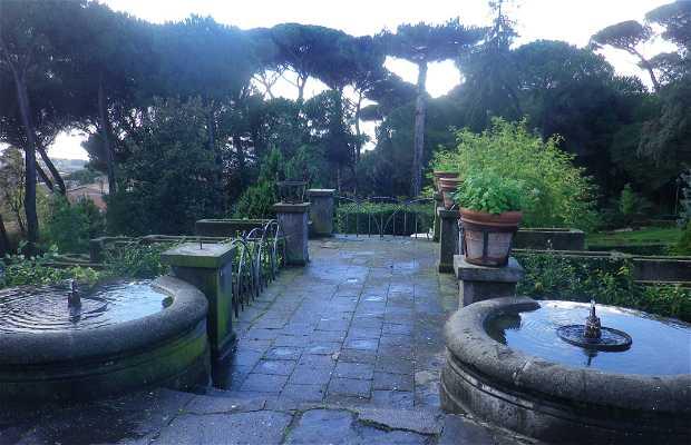 Villaggio Doria