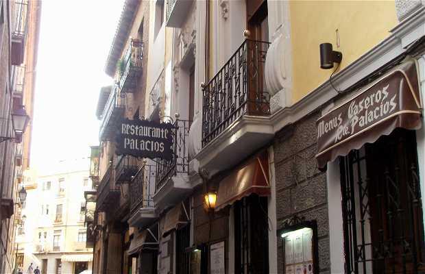 Restaurant Palacios