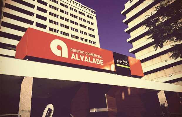 Centro Comercial de Alvalade