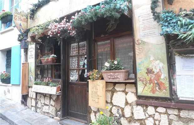 Restaurante Le Poulbo