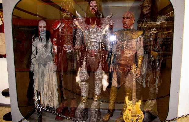 Lordi's Rocktaurant (Restaurant de la banda Lordi)