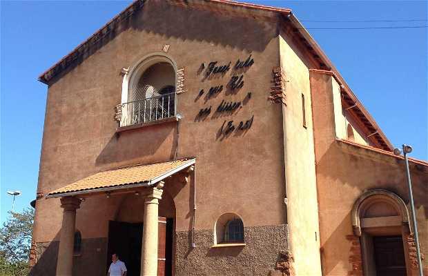Iglesia Nossa Senhora do Pérpetuo Socorro