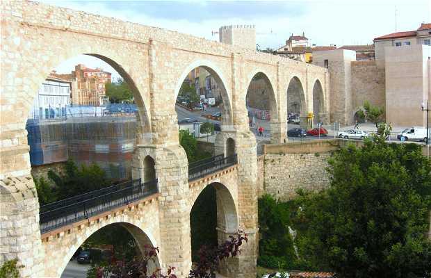 Aqueduc de Teruel