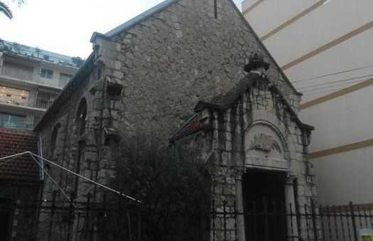 L'église réformée de France
