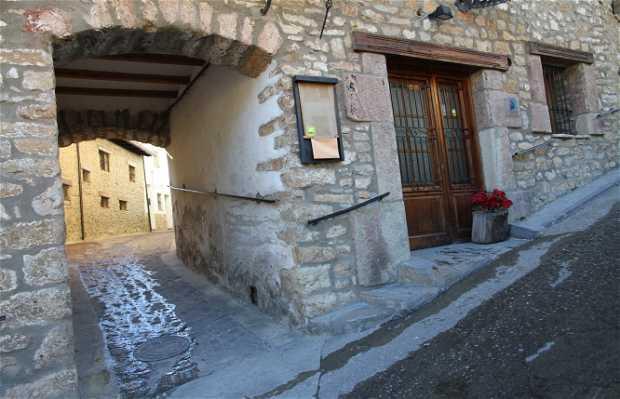 Restaurante El Portalico