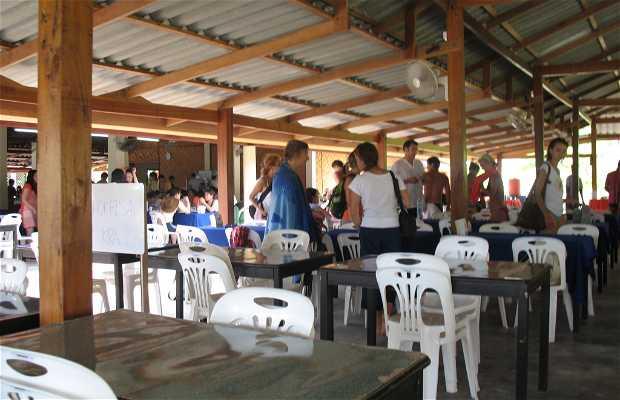 Tonsay Bay Restaurant