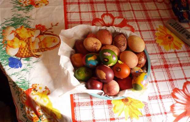 Pascuas Búlgaras