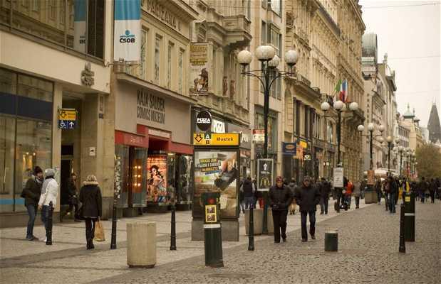 Plaza Můstek