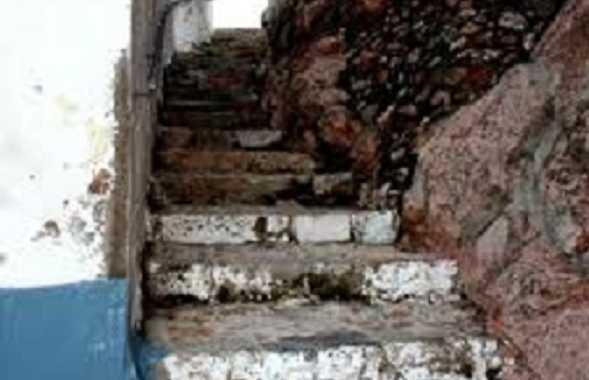 Les Escaletes dels Gats