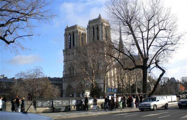Le Notre Dame