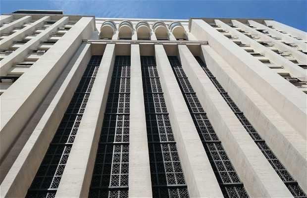 Palácio do Comércio (Associação Comercial do Rio de Janeiro)