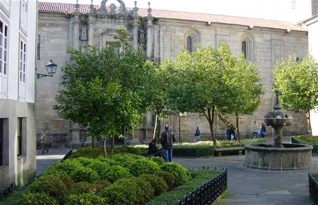 Palais de Fonseca