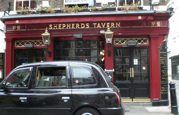 Sheperd's Tavern
