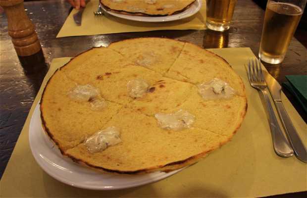 Antica Taverna Garibaldi Di Del Ry Elena