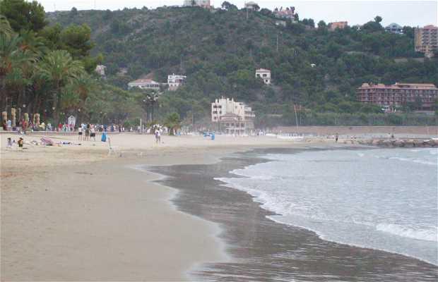 Voramar Beach