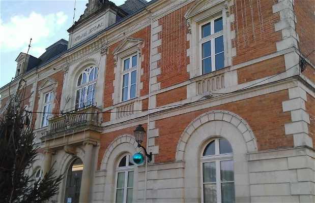 Hôtel de ville du Lude