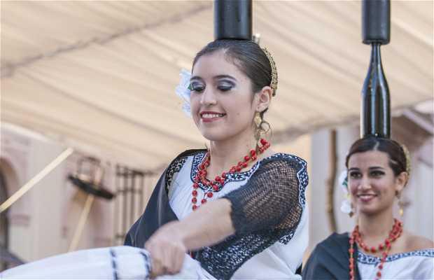 Folclore Paraguaio
