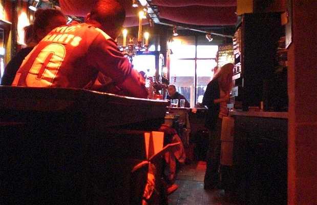 Mégalo Bar