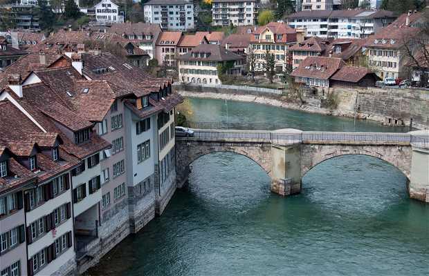 Rues de Berna