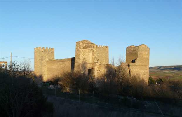 Le Château de Santiuste
