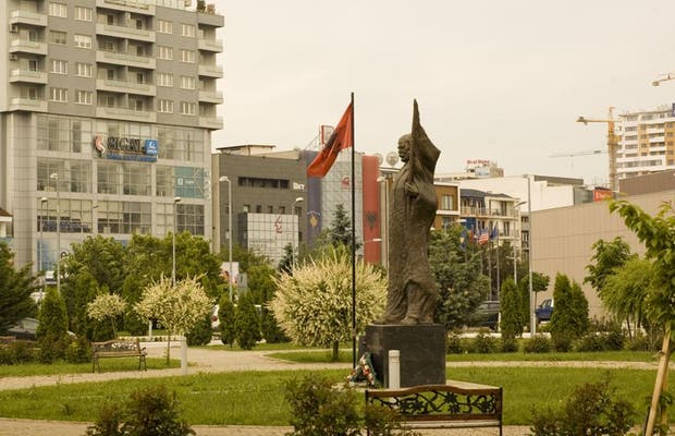 Plaza Ismail Qemali