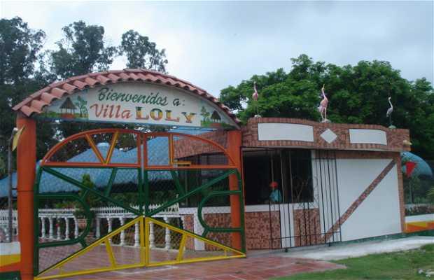 Centro Recreacional Villa Loly
