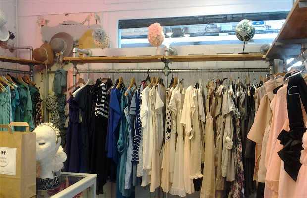 Shop Madame frou frou